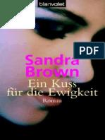 Ein Kuss Fur Die Ewigkeit_ Roma - Brown, Sandra