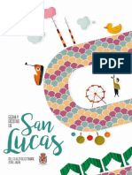 Feria y fiestas de San Lucas