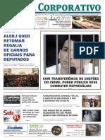Jornal Corporativo Edição 3054 de 14 02 2019