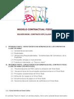 Contrato EPC-Turnkey-Llave en Mano