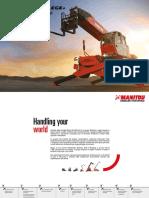 MRT Privilege Plus - Brochure Range - IT
