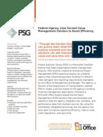 27278 PSG Case Study