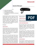 X-DCS2000EN - X618 en Digital System Integrator