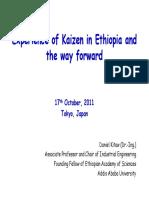 6_ProfDaniel_Kaizen Exprience in Ethiopia31