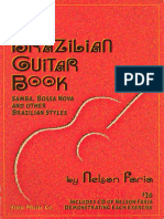 Livro de Violao Brasileiro - Nelson Faria