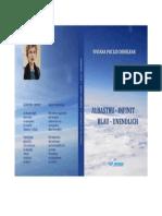 Viviana Poclid Dehelean - Blau-Unendlich