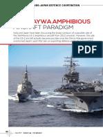 ShinMaywa Amphibious Aircraft Paradigm