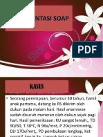 Contoh Soap