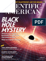 Scientific American - February 2018