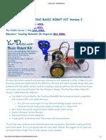 A Arduino-Info - RobotKitAbout