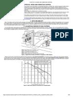 ASHRAE Handbook Online - Chapter 48 Noise & Vibration Control