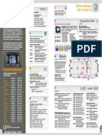 Batidora Philips HR209600- Folleto