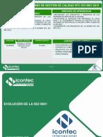 11ppl01-V1 Fundamentos Sistemas de Gestión de Calidad Ntc Iso 9001 2015