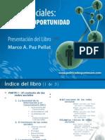 Politica 2.0 Redes Sociales, La Nueva ad