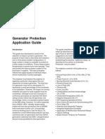 Generator Prot