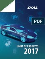 Catalogo Produtos Dial 2017