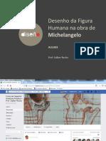 Estudo Do Desenho Da Figura Feminina Na Obra de Michelangelo
