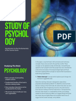 Invergine's The Study of Psychology