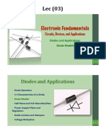 Chapter3 Diode