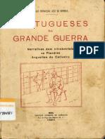 Portuguese Sna Grande Guerra
