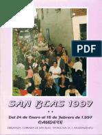 San Blas 1997
