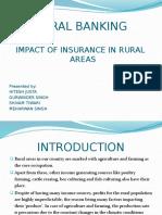 Rural Banking Presentation