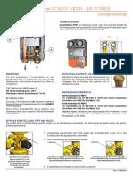 339_43DE - Heizkreisset - Serie M2 MIX3 - DN32