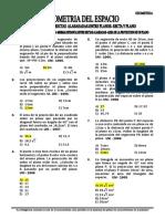 GEOMETRIA DEL ESPACIO II
