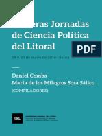 Ciencias Política