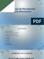 Unidad Didáctica IIIa Tecnica_Recolección_ Información Cualitativas
