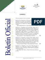Boletín oficial del parlamento de la rioja 19 de mayo de 2016