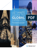 Velocity Global the Ultimate Guide to Global Expansion