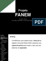 FANEM/MENAF PROJECT