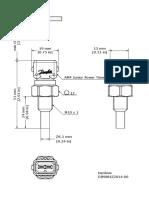 Medidas Sensor Temperatura APEX 15