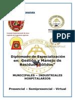 Diplomado en RR.ss Enero 2019