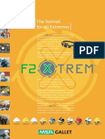 Brochure f2 X-trem (Gb)