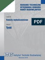 WTWiORB-ITB-B-01-Tynki