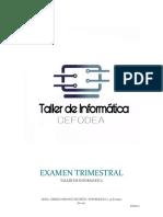 EXAMEN_TRIMESTRAL