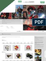 Gallet F1 XF Brochure GB