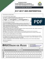 Professor de Matematica 1515436764
