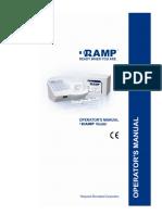 Manual de RAMP