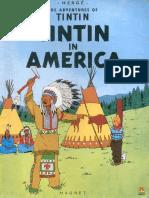 03 Tintin in America