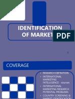 identification of market2.ppt