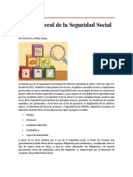 Visión General de La Seguridad Social en China