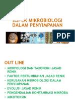 05-Aspek Mikrobiologi Dalam Penyimpanan