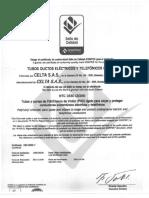 Csc-0002-7 Tuberia Pvc Ok