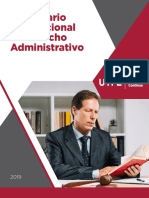 Br EC Seminario Int Derecho Administrativo Enero 2019