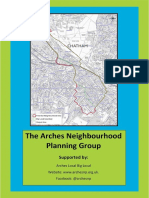 ArchesNP Signup Leaflet Print Version