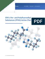 PFAS Action Plan