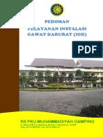 Pedoman Pelayanan Unit Gawat Darurat, Pkursi - Copy
